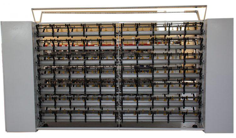 KRO%C5%9EE AKTARMA 3 750x440 - Fantazi Makinenin Türkiye'deki Öncüsü Ali İnci Makine Bilgi ve Haber